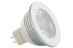 LED Lighting Products - RA_MR16