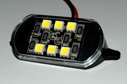 LED Lighting Products - SoLiCoSeries86