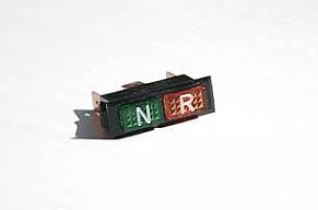 Rectangular Indicator Lights - Series34