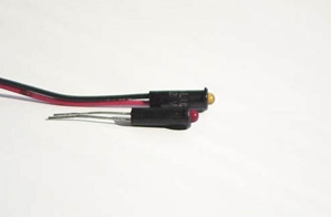 LED Indicator Lights - Series43