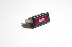 Rectangular Indicator Lights - Series12