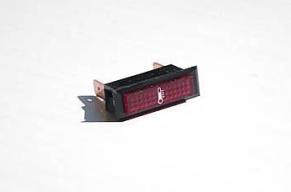 Rectangular Indicator Lights - Series33
